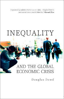 Inequality and the Global Economic Crisis