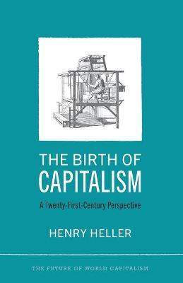 The Birth of Capitalism