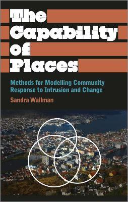 The Capability of Places