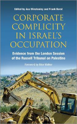 Corporate Complicity in Israel's Occupation