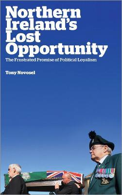 Northern Ireland's Lost Opportunity