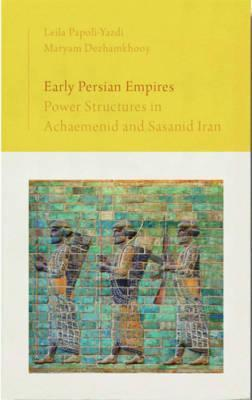 Early Persian Empires