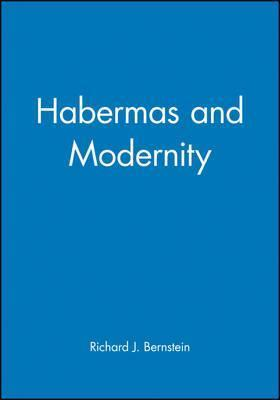 Habermas and Modernity