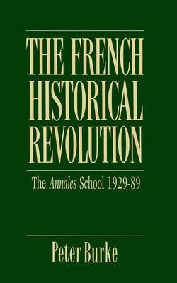 The French Historical Revolution