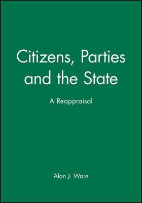 Citizens, Parties and the State