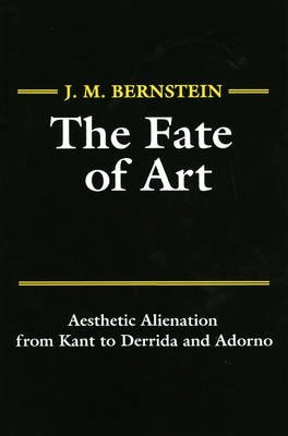 The Fate of Art