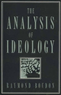 The Analysis of Ideology