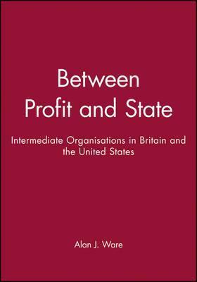 Between Profit and State