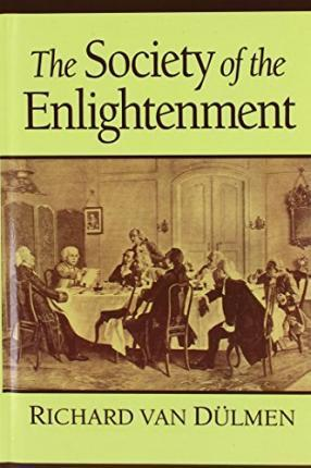 The Society of the Enlightenment