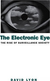 The Rise of Surveillance Society