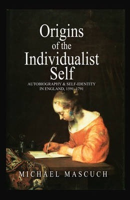 The Origins of the Individualist Self