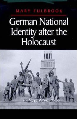 German National Identity After the Holocaust