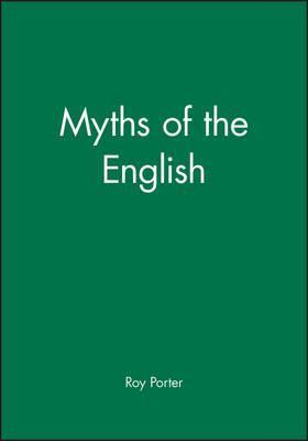 Myths of the English