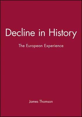 Decline in History