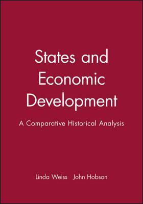 States and Economic Development