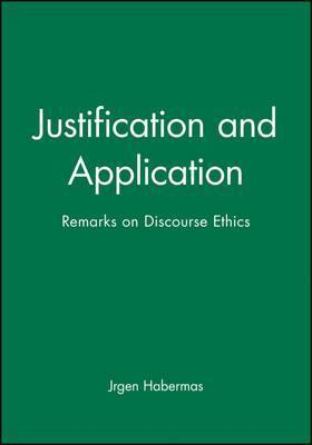 Justification and Application