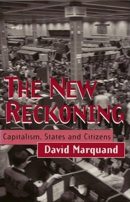 The New Reckoning