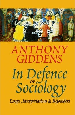 In Defence of Sociology
