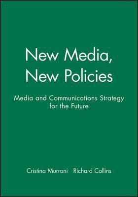 New Media, New Policies