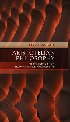 Aristotelian Philosophy