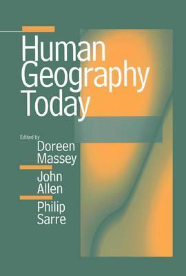 Human Geography Today