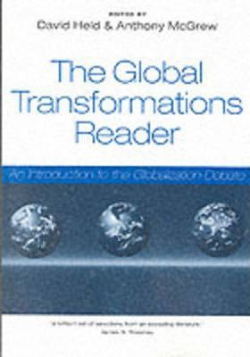 The Global Transformations Reader