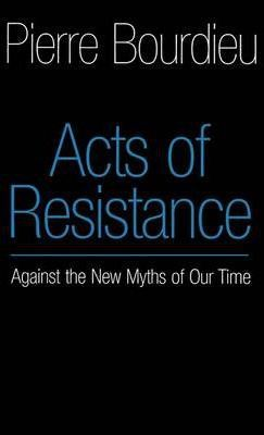 Acts of Resistance