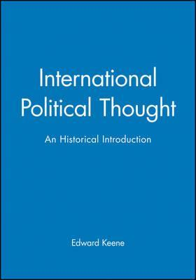 International Political Thought