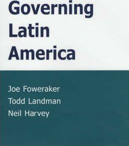 Governing Latin America