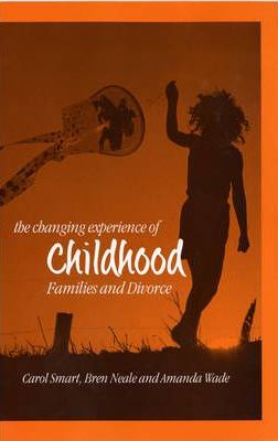 The Changing Experience of Childhood