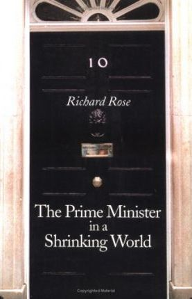 Prime Minister in a Shrinking World