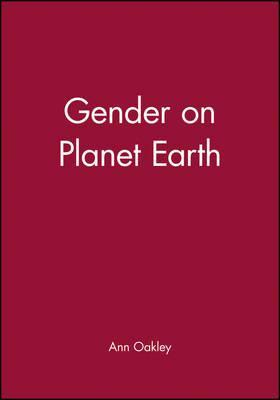 Gender on Planet Earth