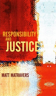 Reponsibility within Justice