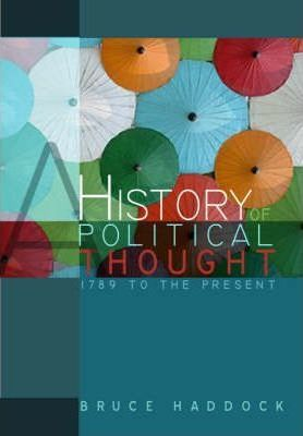 A History of Political Thought