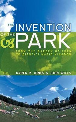 The Invention of the Park