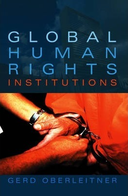 Global Human Rights Institutions