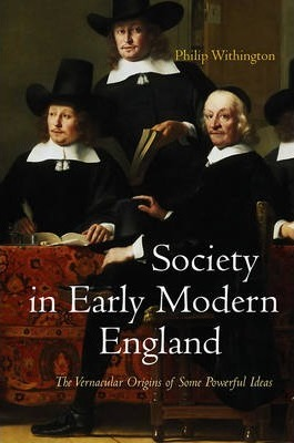 Society in Early Modern England