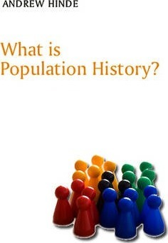 What is Population History?