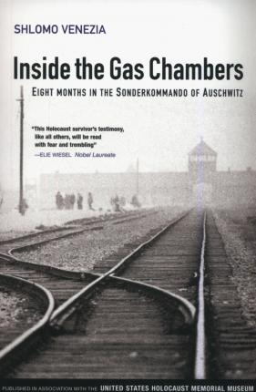 Inside the Gas Chambers