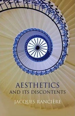 Aesthetics and Its Discontents