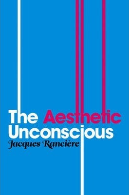 The Aesthetic Unconscious