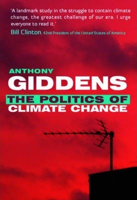 Politics of Climate Change