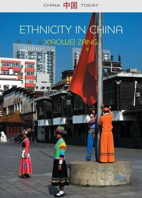 Ethnicity in China: A Critical Introduction