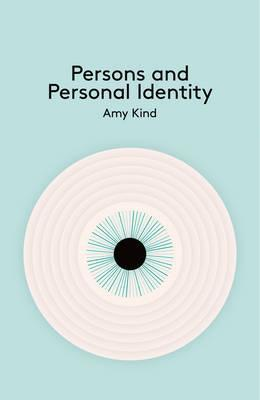 Persons and Personal Identiy