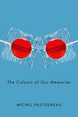 The Colour of Our Memories