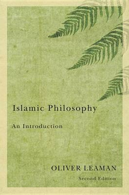 Islamic Philosophy