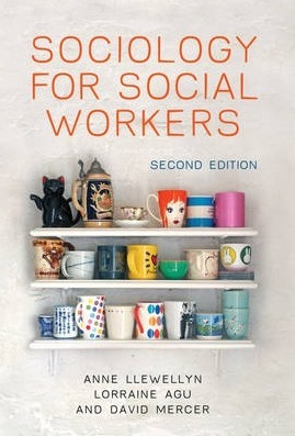 Sociology for Social Workers 2E