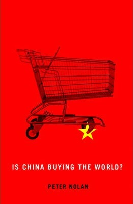 Is China Buying the World?