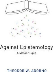 Against Epistemology - a Metacritique