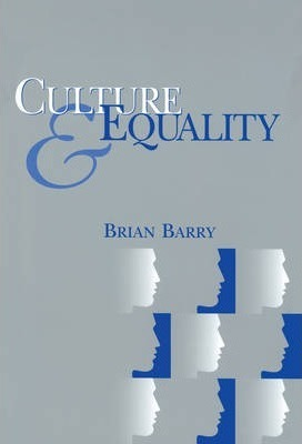 Culture and Equality